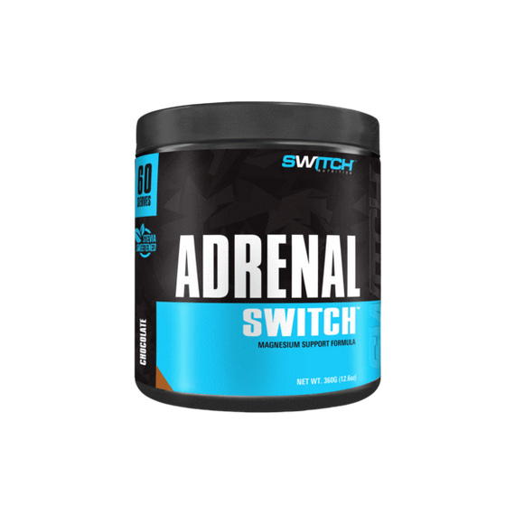 Adrenal Switch 60 serves - Discount Active Nutrition