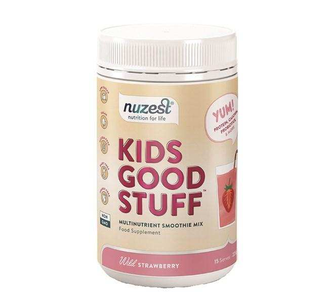 KIDS GOOD STUFF NUZEST