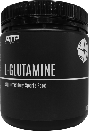 L-Glutamine ATP Science 500g - Discount Active Nutrition - supplement store - supplement store near me - supplements store near me - recipes with protein powder - protein powder - protein powder vegan - protein powder near me