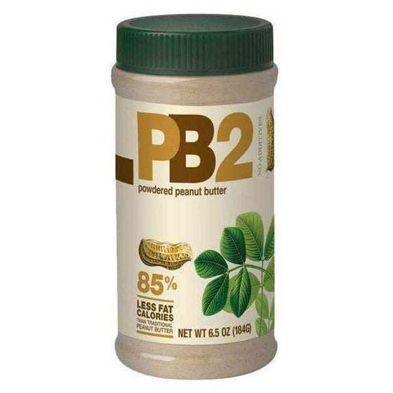 BELL PLANTATION PB2 POWDERED PEANUT BUTTER 184G