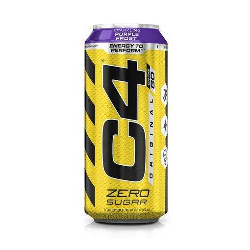 C4 Original On The Go Zero Sugar