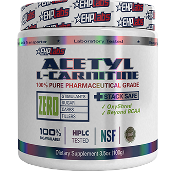 Acetyl L-Carnitine | Weight Loss Support