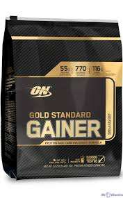 Gold Standard Gainer Optimum Nutrition 4.6kg