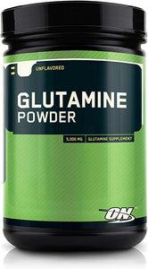 Glutamine Powder Unflavoured Optimum Nutrition 1kg - Discount Active Nutrition - supplement store - supplement store near me - supplements store near me - recipes with protein powder - protein powder - protein powder vegan - protein powder near me