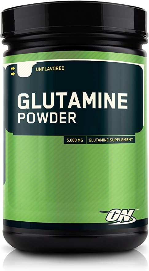 Glutamine Powder Unflavoured Optimum Nutrition 1kg