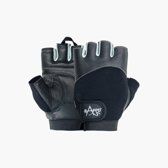 Rappd Heavy Duty Leather Gloves - Discount Active Nutrition - supplement store - supplement store near me - supplements store near me - recipes with protein powder - protein powder - protein powder vegan - protein powder near me