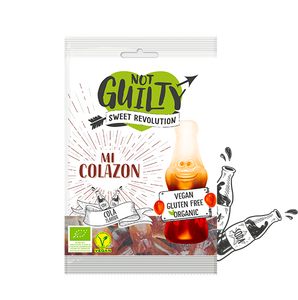 Vegan Lollies by Not Guilty - Sweet Revolution 100g - Discount Active Nutrition - supplement store - supplement store near me - supplements store near me - recipes with protein powder - protein powder - protein powder vegan - protein powder near me