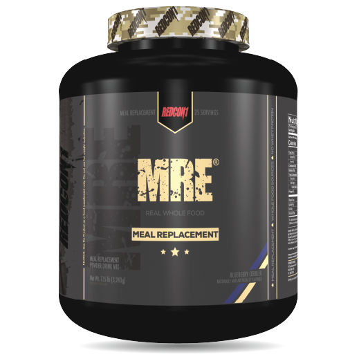 Redcon1 MRE Meal Replacement Powder - Discount Active Nutrition - supplement store - supplement store near me - supplements store near me - recipes with protein powder - protein powder - protein powder vegan - protein powder near me