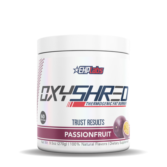 EHP Labs OxyShred Fat Burner