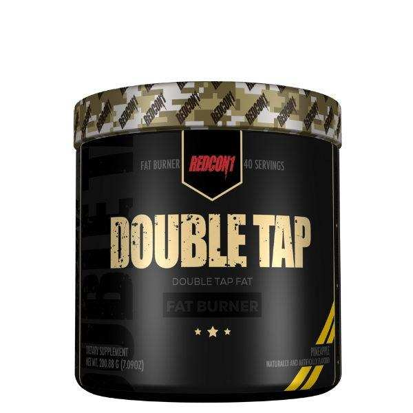 Redcon 1 Double Tap (Fat Burner)