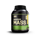 Serious Mass by Optimum Nutrition 2.72kg