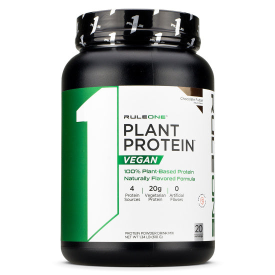 R1 Plant Protein by Rule1