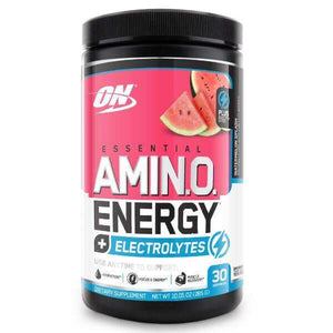 Essential Amino Energy + Electrolytes Optimum Nutrition 285g