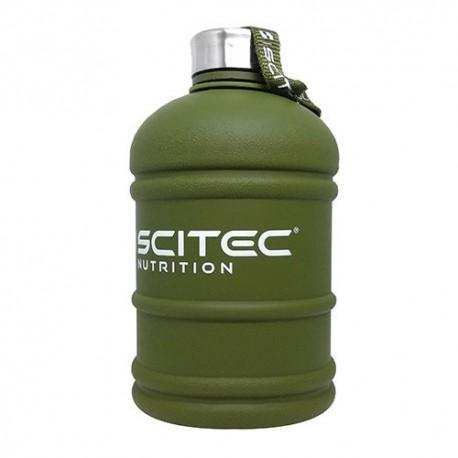 Water jug 1890ml military Scitec Nutrition