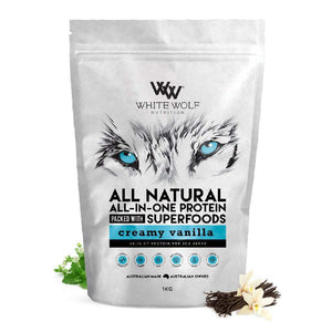 Vegan Protein Blend All-in-one Pea Protein with Superfoods 1kg - Discount Active Nutrition - supplement store - supplement store near me - supplements store near me - recipes with protein powder - protein powder - protein powder vegan - protein powder near me