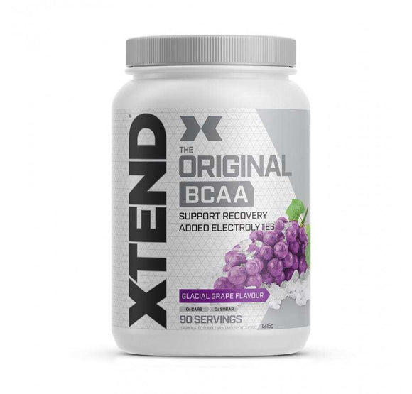 Xtend BCAA 90 Serve - Scivation