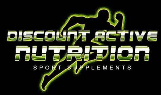 Discount Active Nutrition