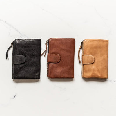 Juju and Co - Small Capri Wallet
