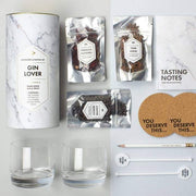 Gin Lovers Kit