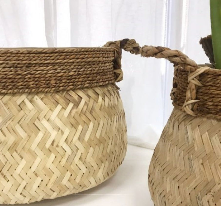 Natural Harvest Basket