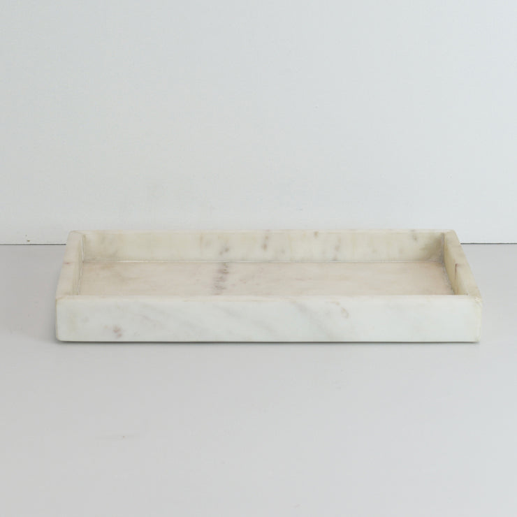 Marble Tray- 15 x 30cm