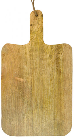 Rectangular Paddle Board with Handle