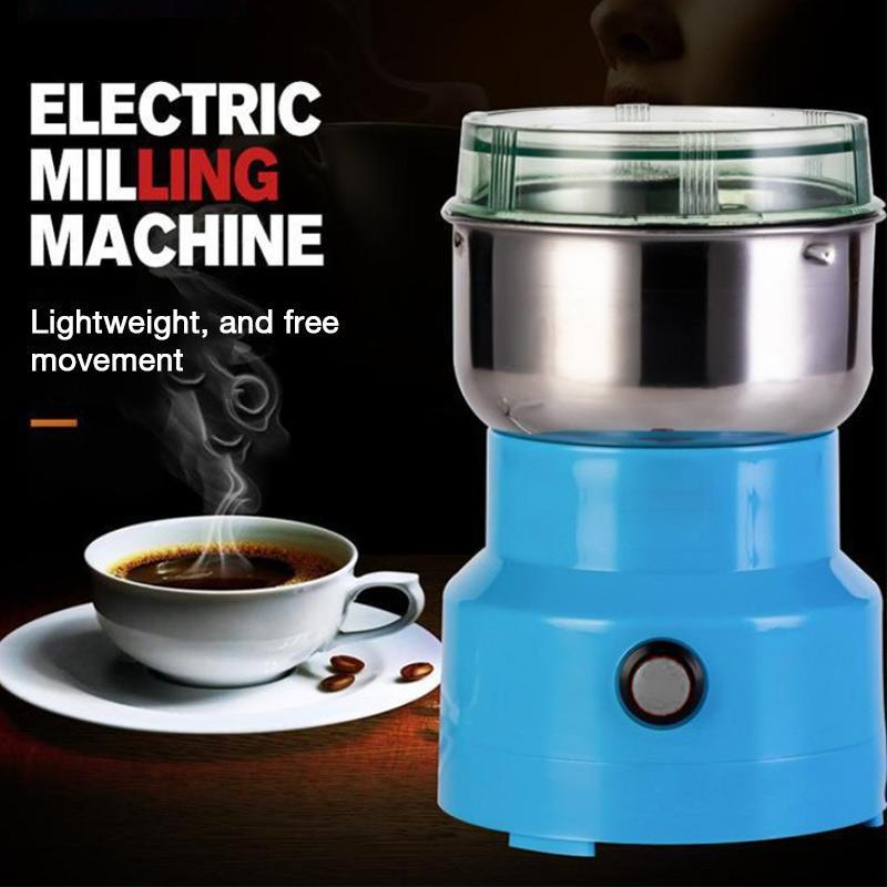 Mommy Lou's™ - Mini Kitchen Grinder
