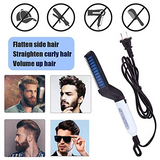 Sixty2nd™ Hair and Beard Comb