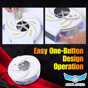 BugX Electric Fly Trap