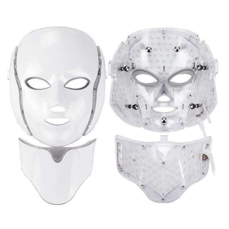 DermaRevive™ Professional Light Therapy Mask