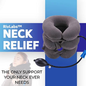 RivLabs™ Neck Relief