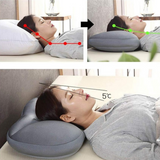 Exclusive orthopedic micro airball Essential pillow™