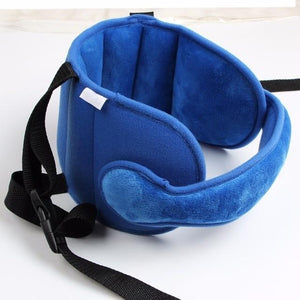 Baby Car Seat Head Holder