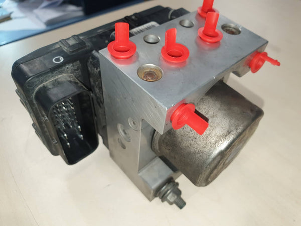 Honda Fit ABS  unit