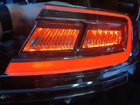 Audi A8 2011- 2014  Tail Light  Repair
