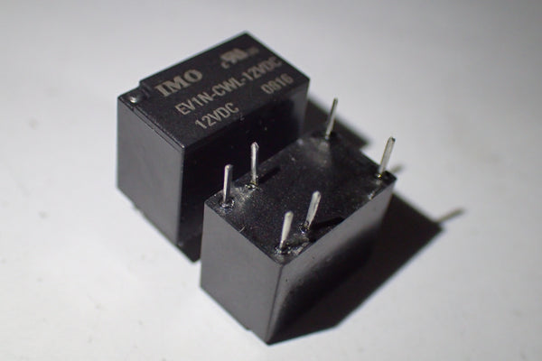 EV1N-CWL-12VDC 12V subminiture relay