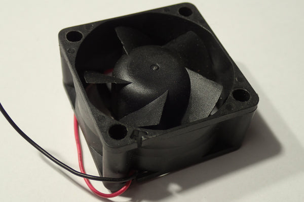 40x20mm DC fan 12V