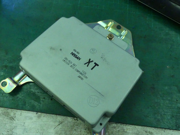 Nissan Wingroad ECU  2002-   Repair Service