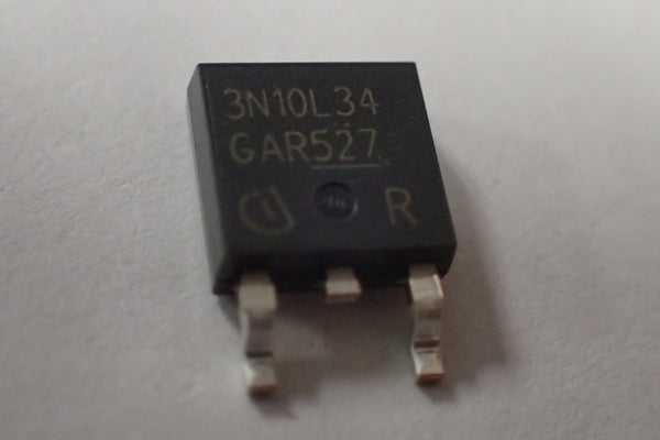 3N10L34 100V 35A N channel mosfet
