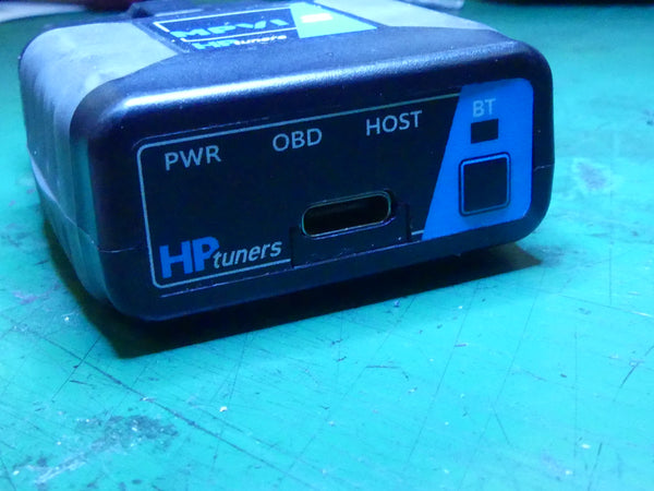 HP Tuners  OBD Dongle  - No Connection
