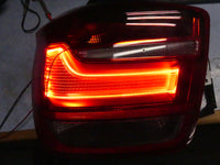 1 series BMW left lamp F20  - LED failure