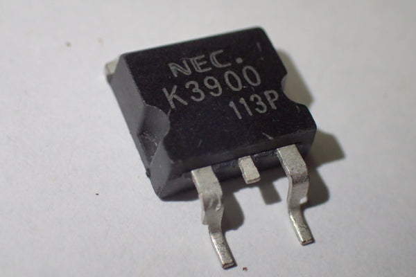K3900 N channel mosfet 60V 82A