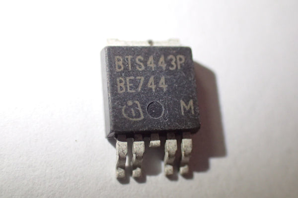 BTS443P Smart High side power switch 36V 25A