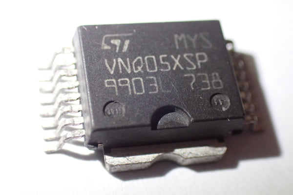 VNQ05XSP High side power switch IC 5A