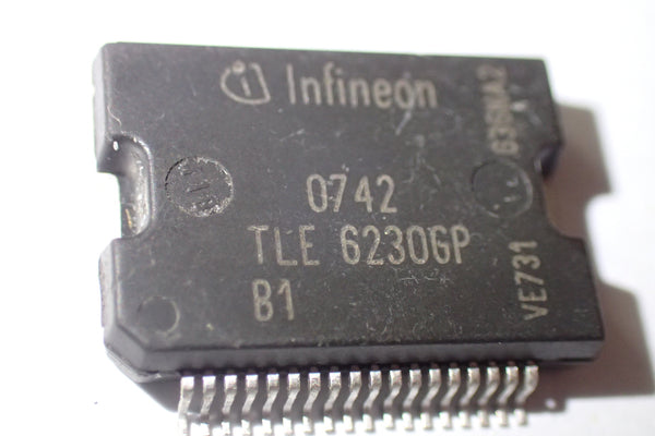 TLE 62306P Driver IC.