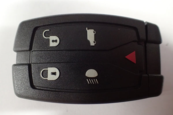 Land Rover replacement key fob case Freelander 2