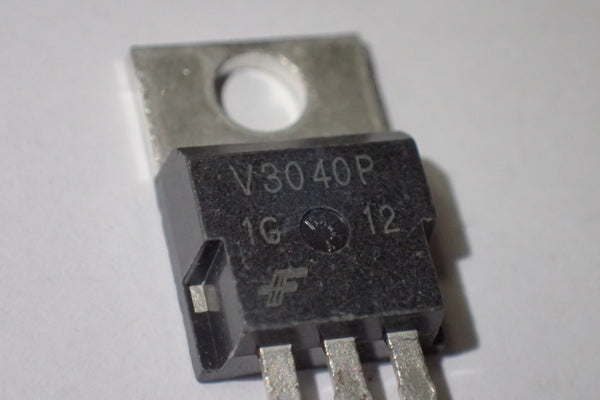 V3040P TO220 N channel IGBT 430V 21A