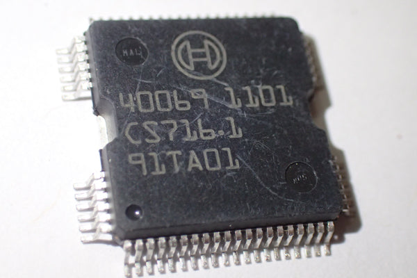 Bosch 40069 driver IC