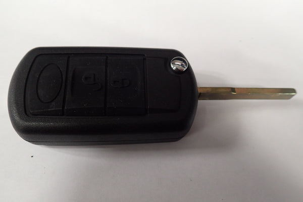 Replacement key fob case shell for Land Rover LR3 Discovery Range Rover Sport 3
