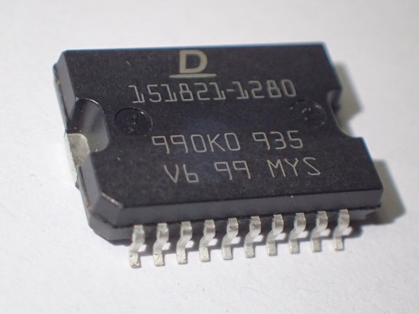 151821-1280, Automotive, IC HSOP-20, DSO-20